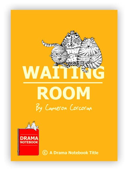 Royalty-free Play Script for Schools-Waiting Room
