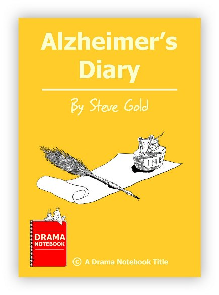 Play Script for Teens-Alzheimer's Diary
