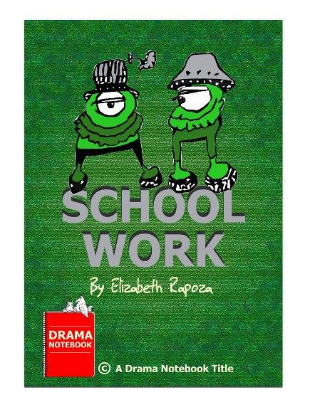 Play Script for Schools-School Work