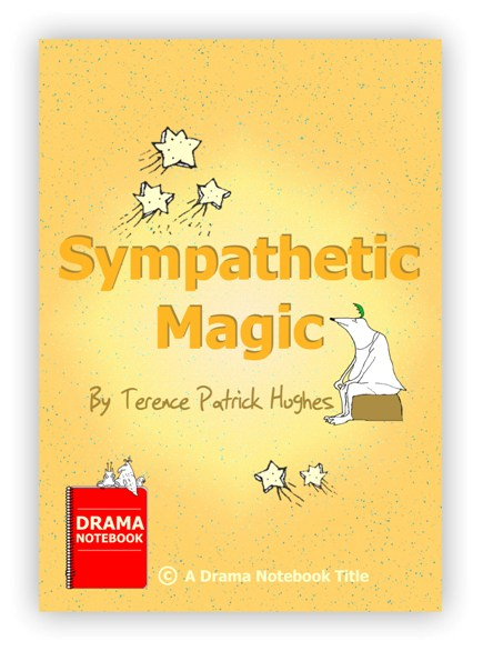 Royalty-free Play Script for Schools-Sympathetic Magic