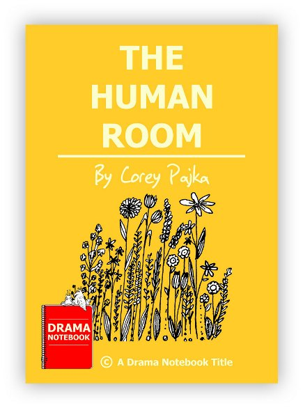 Play Script for Teens-The Human Room