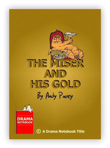 The Miser and His Gold