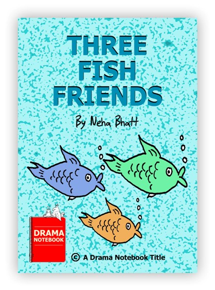 Three Fish Friends