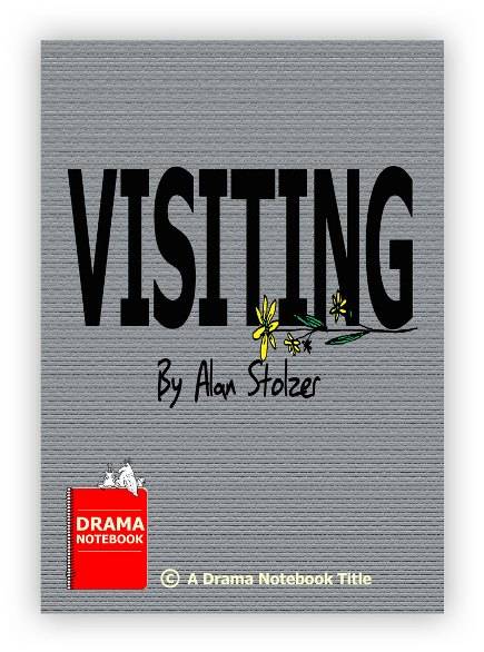 Play Script for Teens-Visiting