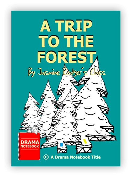 Short play for kids-A Trip To The Forest
