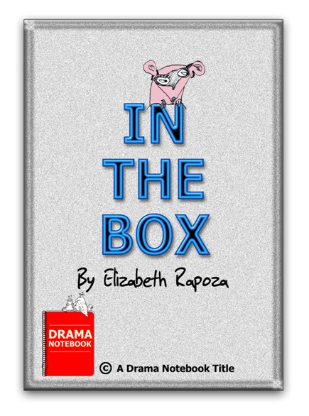 Play Script for Kids-In the Box