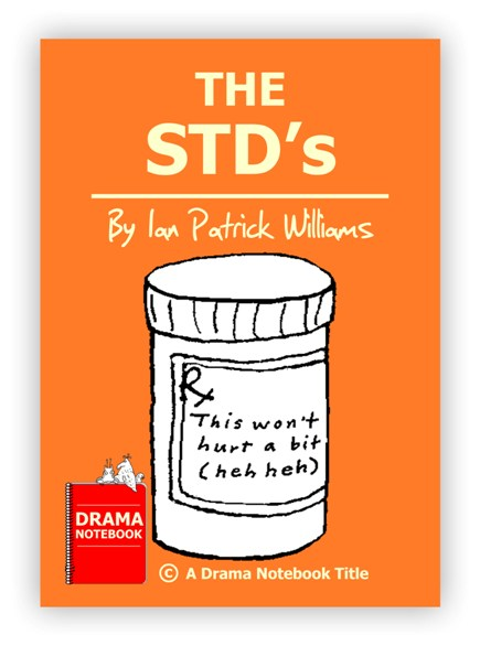 Play Script for Teens-The STD's