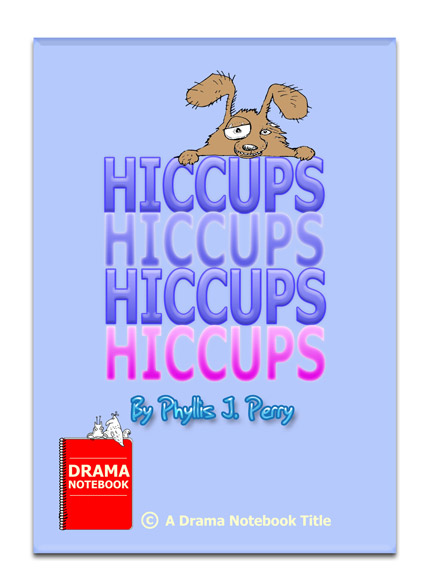 Short play script for children-Hiccups