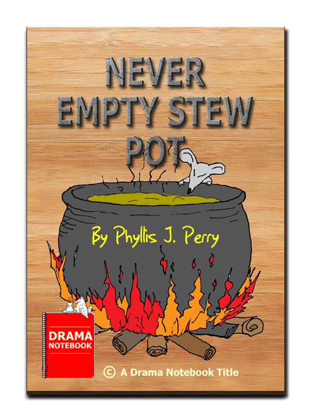 Never Empty Stew Pot