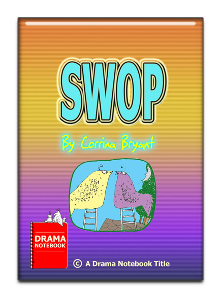 Friendship Play Script for Teens-SWOP