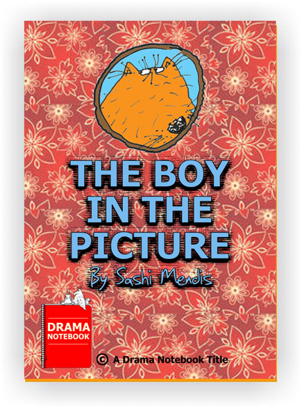 Short play about bullying-The Boy In the Picture