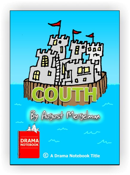 Couth-Spanish Golden age play script for kids and teens.