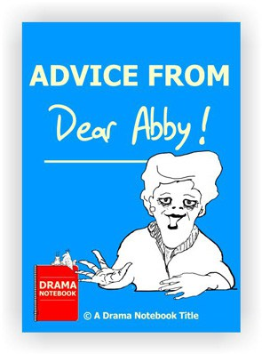 Drama Lesson Plan for Schools-Advice from Dear Abby