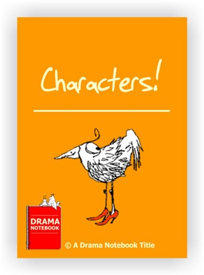 Characters List-Drama Lesson Plan for Schools
