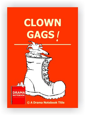 Drama Lesson Plan for Schools-Clowning