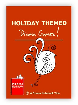 Christmas Drama Activity for Schools-Holiday Drama Games