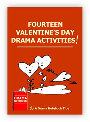 Valentines-Day-Drama-Activities for schools