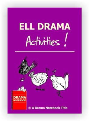 ESL ELL Drama Activities