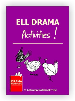 ELL Games for Drama Class