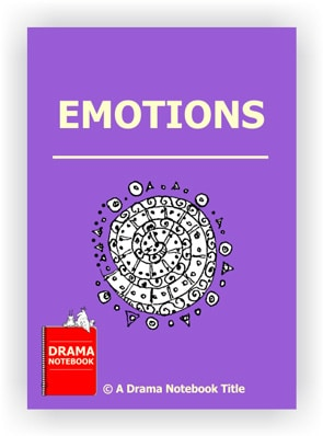 Emotions List for Drama Class