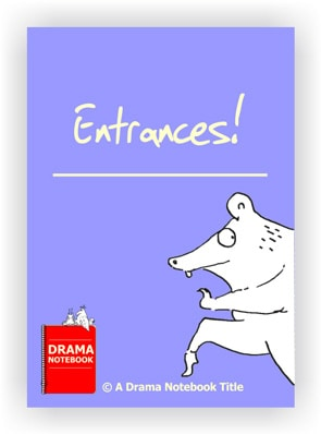 Drama Lesson Plan for Schools-Entrances