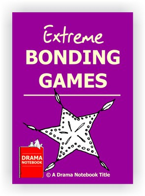 Bonding Games for Drama Class