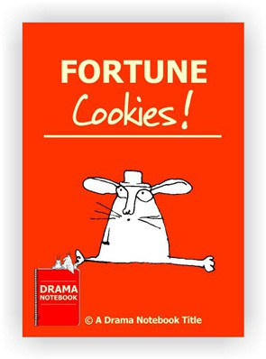 Drama Lesson Plan for Schools-Fortune Cookies Drama Activity