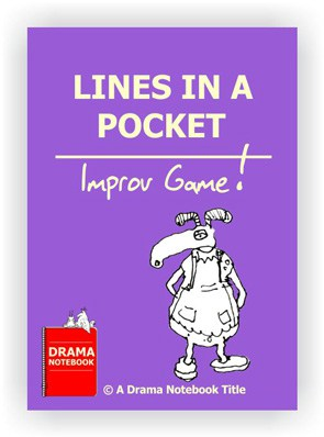 Drama Lesson Plan for Schools-Lines in a Pocket Drama Activity