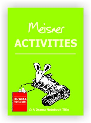 Meisner Activities-Drama Lesson Plan for Schools-