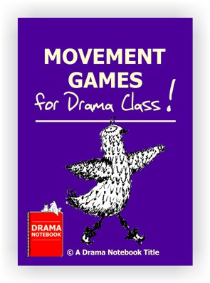 Movement Games for Drama Class