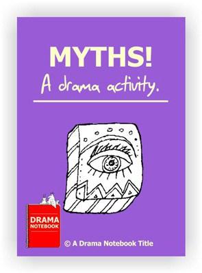 Drama Lesson Plan for Schools-Myths