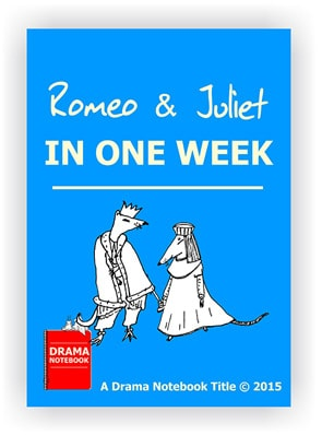 Short Romeo and Juliet-Romeo and Juliet in One Week