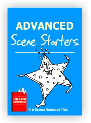 Scene Starters for Drama Class