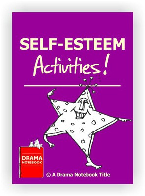 Self Esteeem Activities for Drama Class-Drama Lesson Plan for Schools