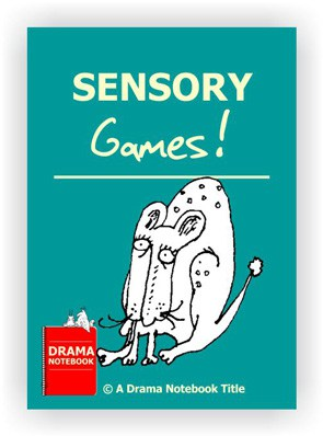 Sensory Games for Drama Class-Drama Lesson Plan for Schools