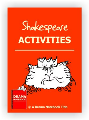 Shakespeare Activities-Drama Lesson Plan for Schools
