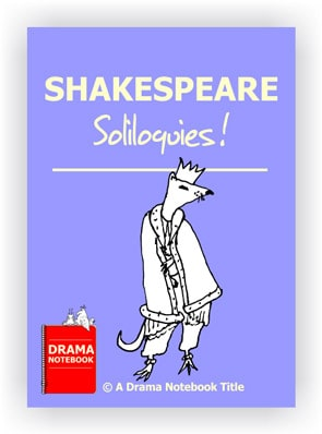 Shakespeare Soliloquies-Drama Activity for Schools