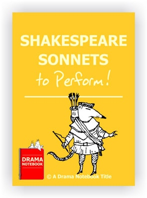 Shakespeare Sonnets to Perform