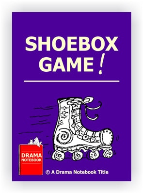 Drama Lesson Plan for Schools-Shoebox Drama Activity
