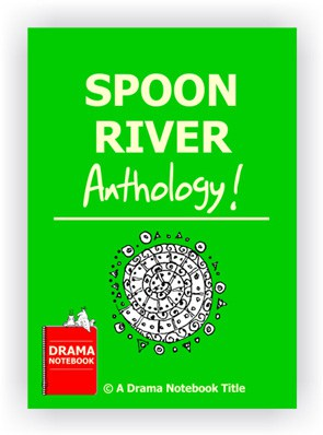Spoon River Anthology Royalty-free Play Script for Schools-