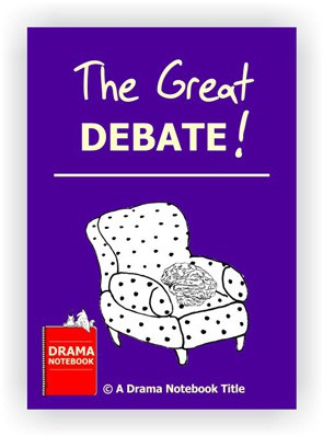 Drama Lesson Plan for Schools-Debate Activity
