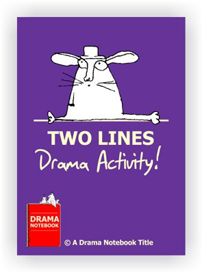Drama Lesson Plan for Schools-Two Lines Drama Activity