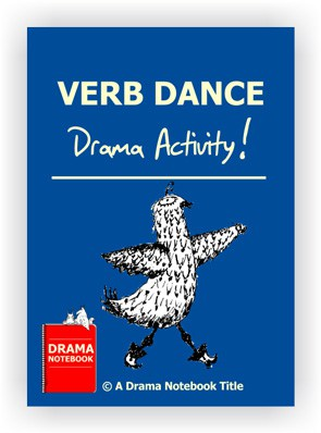 Drama Lesson Plan for Schools-Verb Dance
