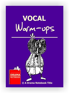 Vocal Warm-ups for Drama Class