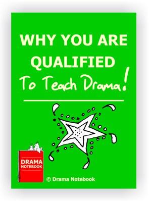 Drama Teacher Qualification