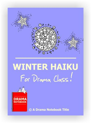 Royalty-free Play Script for Schools-Winter Haiku