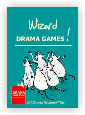 Wizard Drama Activity-Drama Games