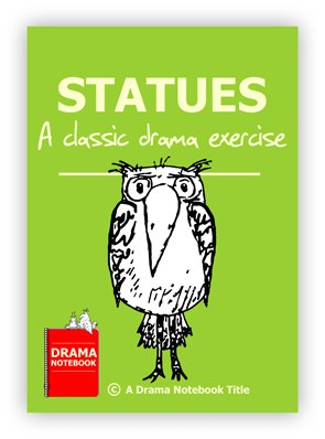 Drama Activity for Schools-Statues