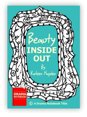 Royalty-free Play Script for Schools-Beauty Inside Out