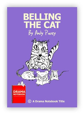 Belling the Cat Royalty-free Play Script for Schools-